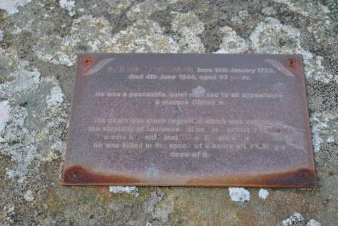 Cross Kirk graveyard, Eshaness, Shetland (21)
